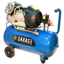 Garage PK 50.MKV370/2.2 Компрессор поршневой с прямой передачей Garage Поршневые Компрессоры