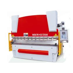 WC67Y/WE67Y 500х4000-6000 Листогиб Iron Proff Гидравлические Листогибочные прессы