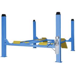 5,5т. TEMP TFA5500-3D Четырехстоечный подъемник Темп Четырёхстоечные Подъемники