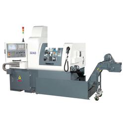 Jinn Fa JSL-26AB Автомат продольного точения с противошпинделем Jinn Fa Автоматы с ЧПУ Токарные станки