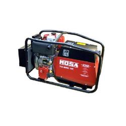 MOSA TS 200 DES/CF Генератор сварочный дизельный Mosa Дизельные Сварочные генераторы