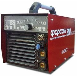Форсаж-200АС/DC Сварочный аргонодуговой аппарат Форсаж Аргоновая сварка Сварочное оборудование